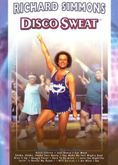 Richard Simmons - Disco Sweat