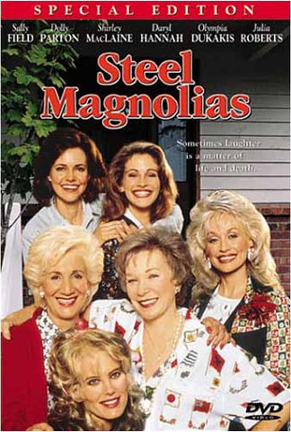 Steel Magnolias (Special Edition) DVD Movie