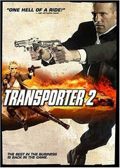 Transporter 2 (Widescreen/Fullscreen) (Bilingual)