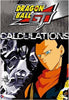 Dragon Ball GT - Calculations (Vol. 9) DVD Movie