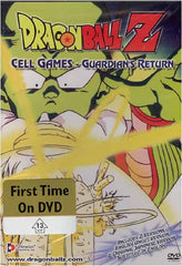 Dragon Ball Z - Cell Games - Guardian s Return (Uncut Version)