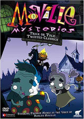 Moville Mysteries: Trick or Tale - Twisted Classics