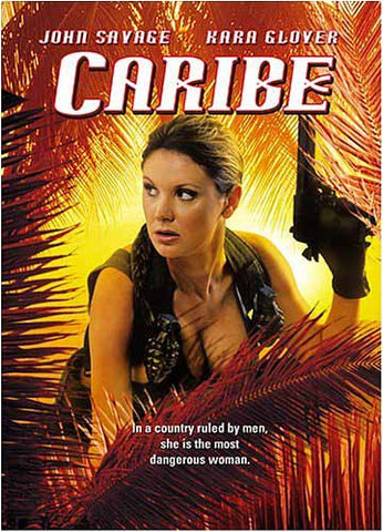 Caribe (Michael Kennedy) DVD Movie