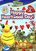 Miss Spider's Sunny Patch Friends - Happy Heartwood Day DVD Movie