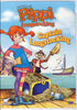 Pippi Longstocking - Captain Longstocking DVD Movie