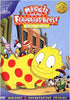 Maggie and the Ferocious Beast - Ride'em Cowboy DVD Movie