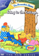 The Berenstain Bears - Going to the Cottage