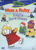 Max and Ruby - Ruby's Snow Queen DVD Movie