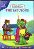 Franklin - Franklin The Fabulous (Includes 5 Stories) DVD Movie