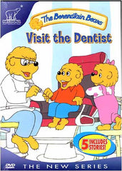 The Berenstain Bears - Visit The Dentist