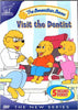 The Berenstain Bears - Visit The Dentist DVD Movie