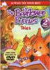 The Bellflower Bunnies - Tales DVD Movie
