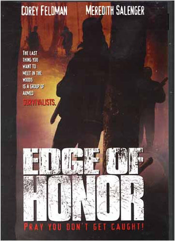 Edge of Honor DVD Movie