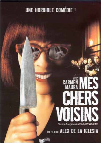 Common Wealth / Mes Chers Voisins DVD Movie