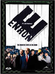 Enron - The Smartest Guys in the Room (Bilingual)