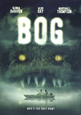 Bog DVD Movie