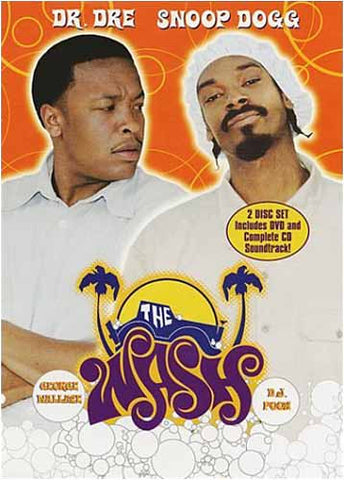 The Wash DVD Movie
