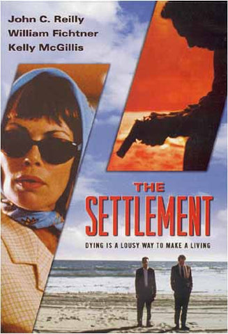 The Settlement DVD Movie