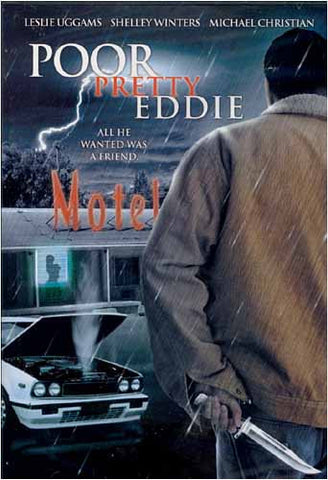 Poor Pretty Eddie DVD Movie