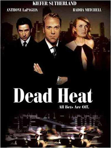 Dead Heat DVD Movie