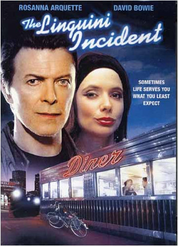The Linguini Incident DVD Movie