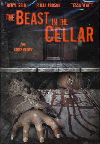 The Beast in the Cellar DVD Movie