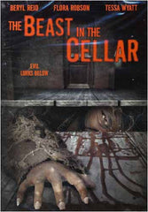 The Beast in the Cellar