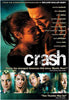 Crash (Paul Haggis) (Widescreen Edition) DVD Movie