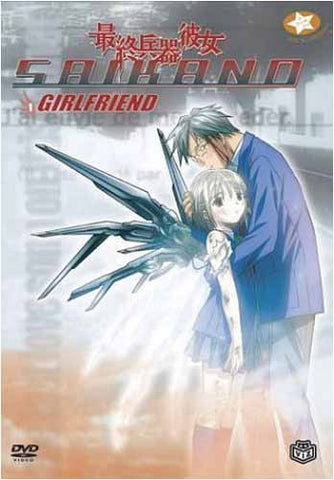 Saikano - Girlfriend DVD Movie