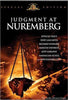Judgment at Nuremberg (Letterbox) DVD Movie