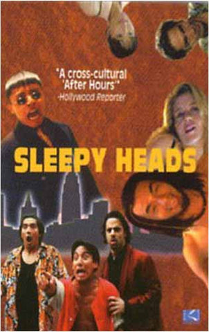 Sleepy Heads DVD Movie