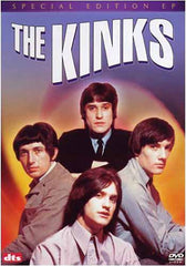 The Kinks - Special Edition EP