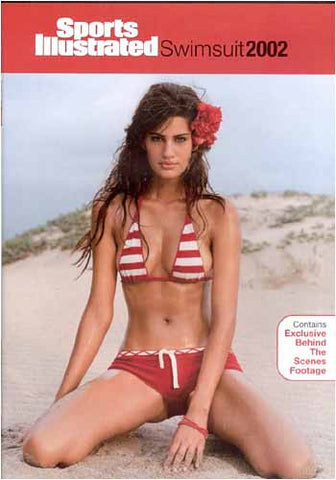 Sports Illustrated Swimsuit 2002 DVD Movie