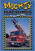 Mighty Machines - At the Fire Hall DVD Movie