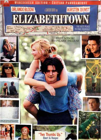 Elizabethtown (Widescreen) DVD Movie