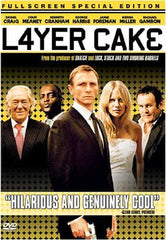 Layer Cake (Full Screen Special Edition)