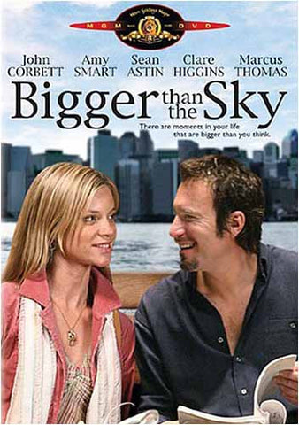 Bigger Than the Sky DVD Movie