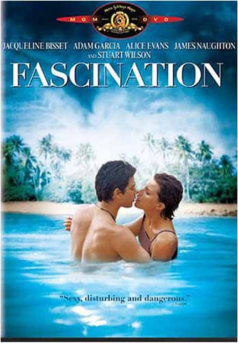 Fascination DVD Movie