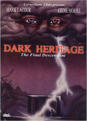 Dark Heritage - The Final Descendant DVD Movie