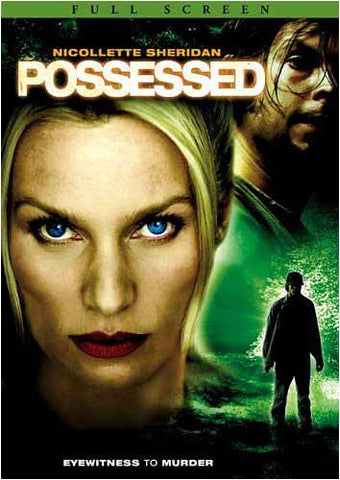 Possessed (Michael M Scott) DVD Movie