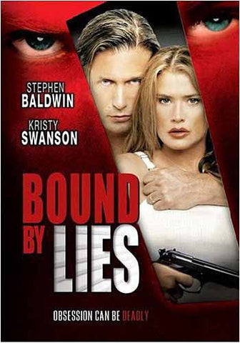 Bound By Lies DVD Movie