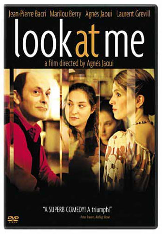 Comme une Image / Look at Me DVD Movie