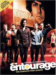 Entourage - The Complete First Season (Boxset)
