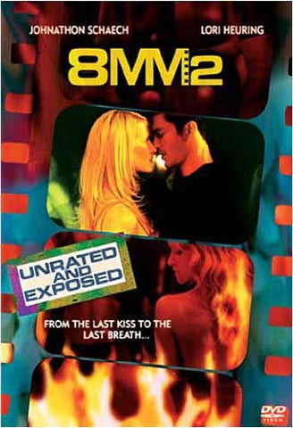 8 MM 2 - Unrated and Exposed DVD Movie
