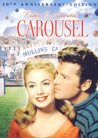 Carousel (50th Anniversary) DVD Movie