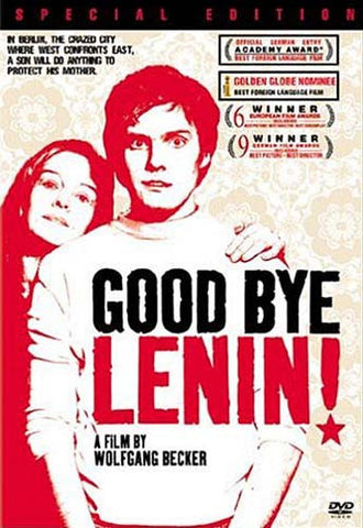 Good Bye, Lenin! (Special Edition) DVD Movie