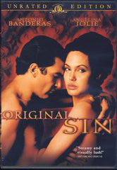 Original Sin (Unrated) (MGM)