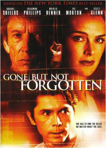 Gone But Not Forgotten DVD Movie