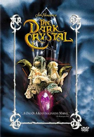 The Dark Crystal DVD Movie