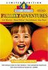Family Adventures: Volume 2 DVD Movie